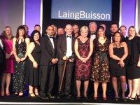 Alan Howells and Laing Buisson Award Winners