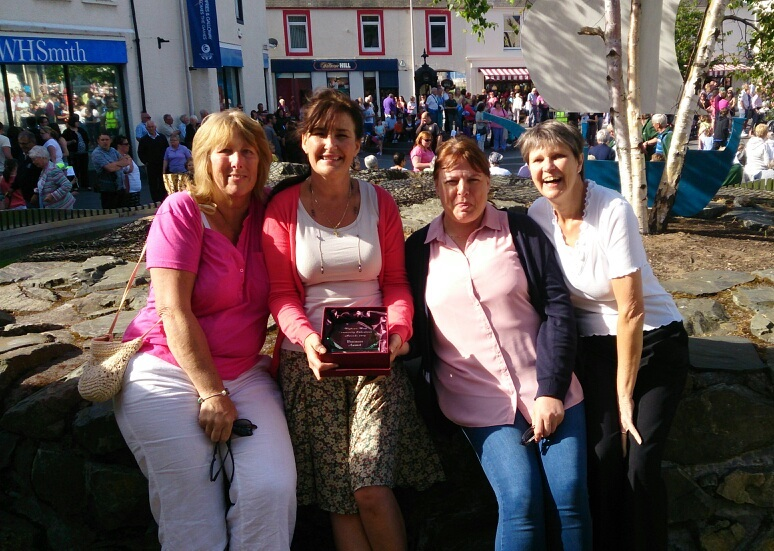 Thorneycroft win Endeavour award