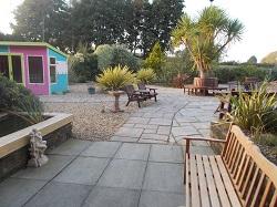 Thorney Croft Gardens