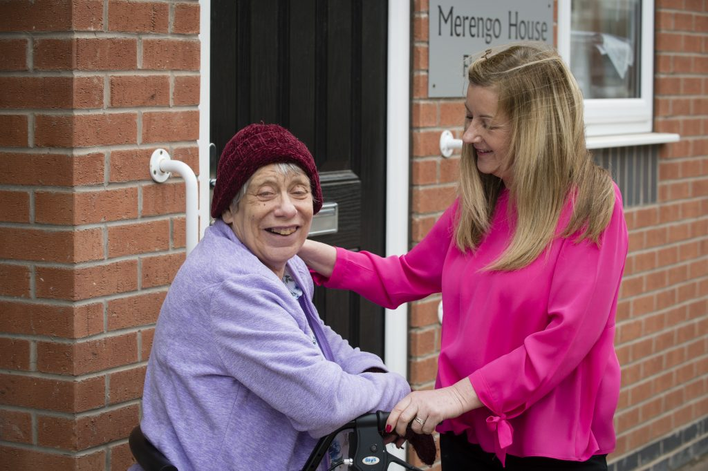 Community Integrated Care Fundraising Campaign