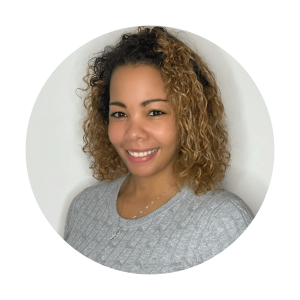 Candice York - Managing Director for the Central Region