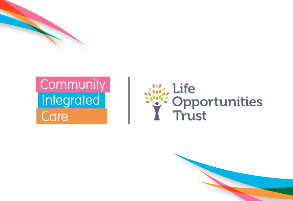 Merger with Life Opportunities Trust