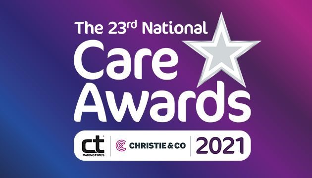 The National Care Awards 2021